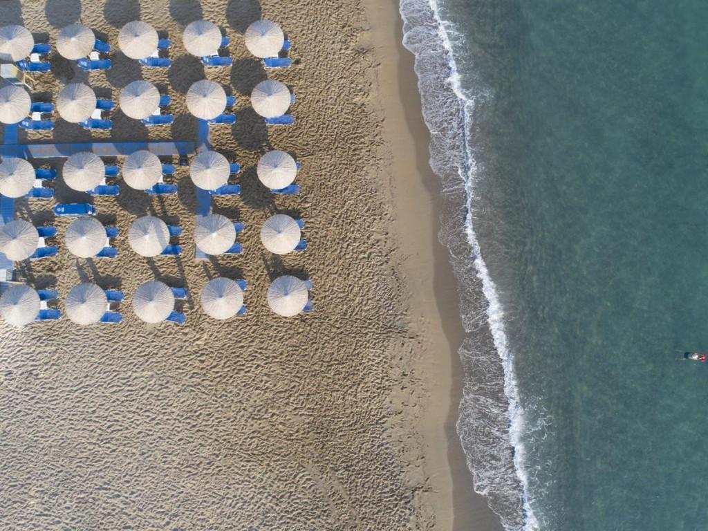 Hotel Zeus Neptuno Beach 4* - Creta 2
