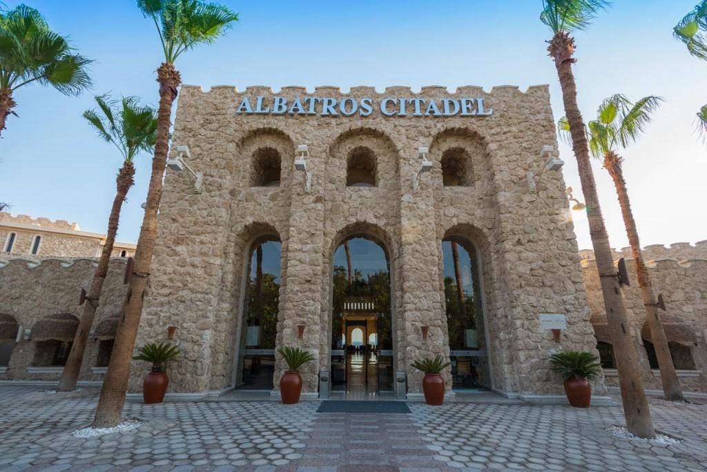 Hotel Albatros Citadel 5* - Hurghada 19