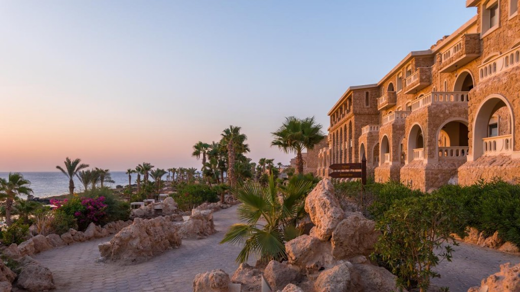 Hotel Albatros Citadel 5* - Hurghada 16