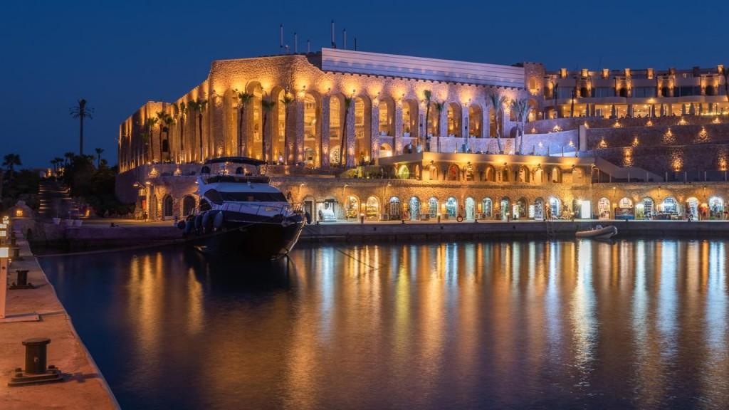 Hotel Albatros Citadel 5* - Hurghada 1