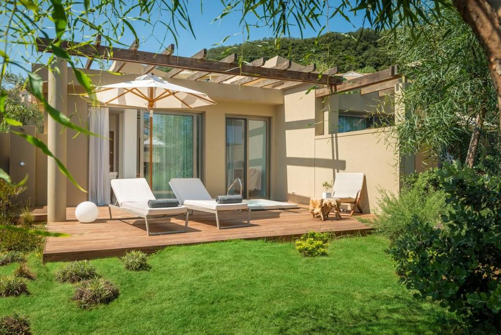 Domes Miramare Luxury Collection 5* - Corfu 4