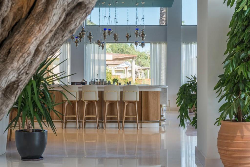 Domes Miramare Luxury Collection 5* - Corfu 7