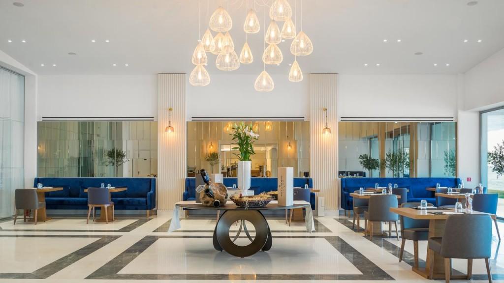 Domes Miramare Luxury Collection 5* - Corfu 6