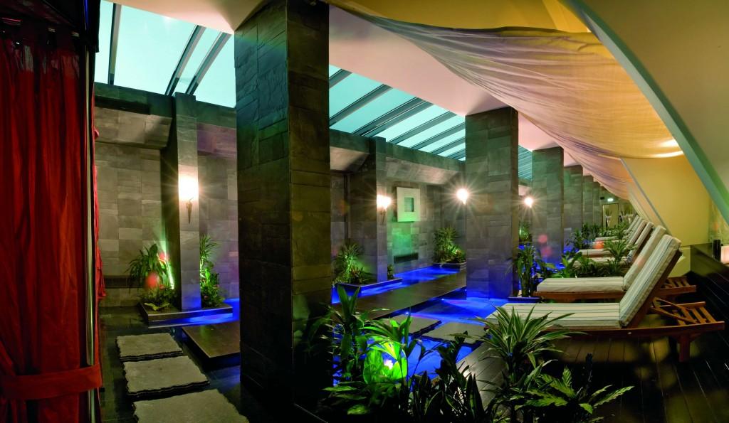 Hotel Amathus Beach 5* - Cipru 8