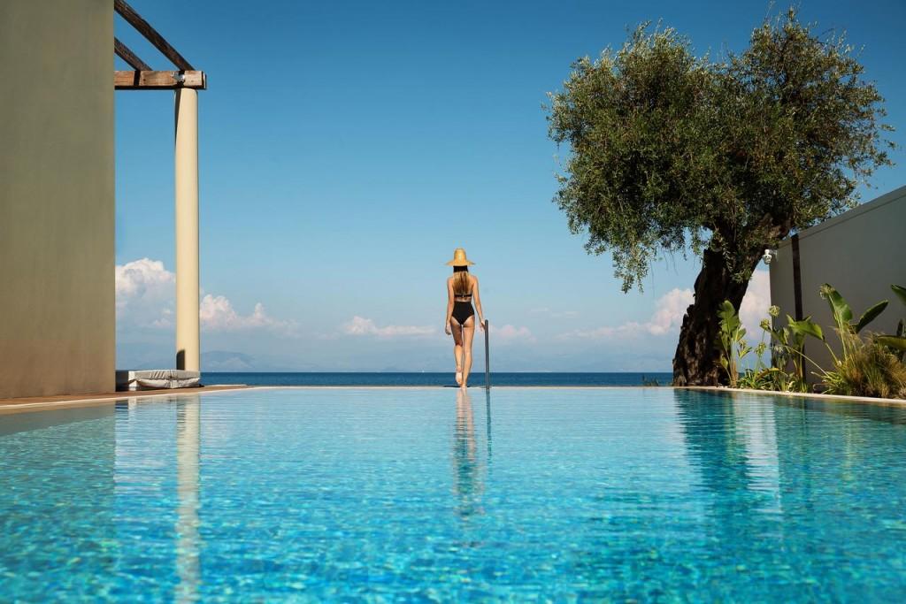 Domes Miramare Luxury Collection 5* - Corfu 8