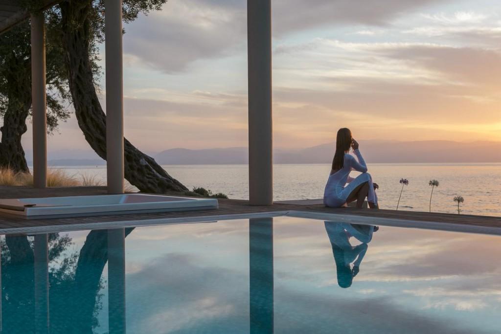 Domes Miramare Luxury Collection 5* - Corfu 9