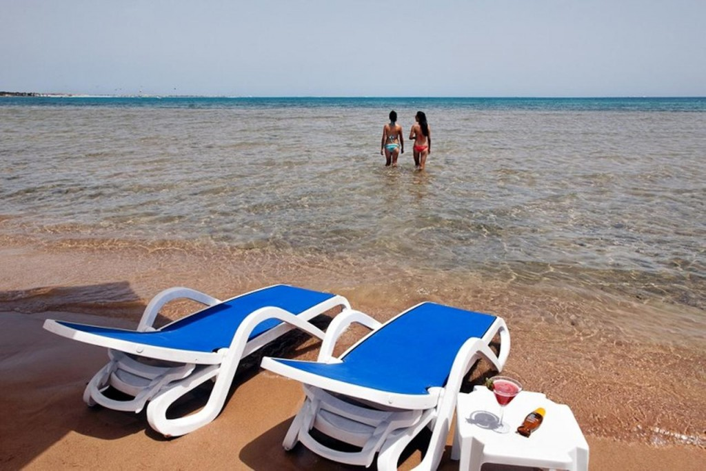 Movenpick Resort Soma Bay 5* - Hurghada 2