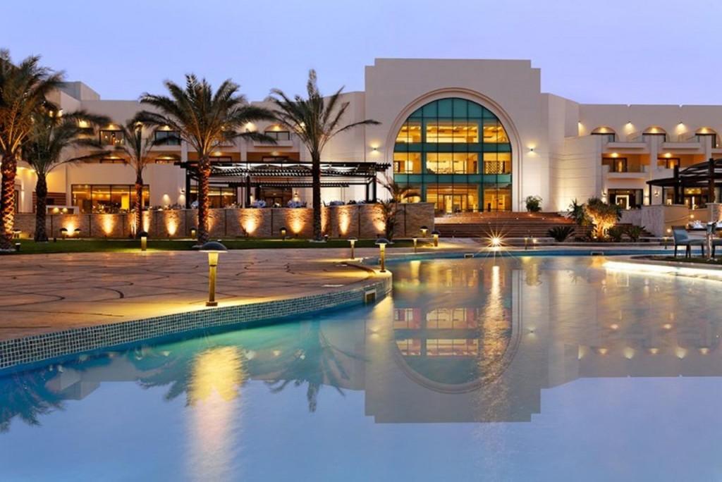 Movenpick Resort Soma Bay 5* - Hurghada 3