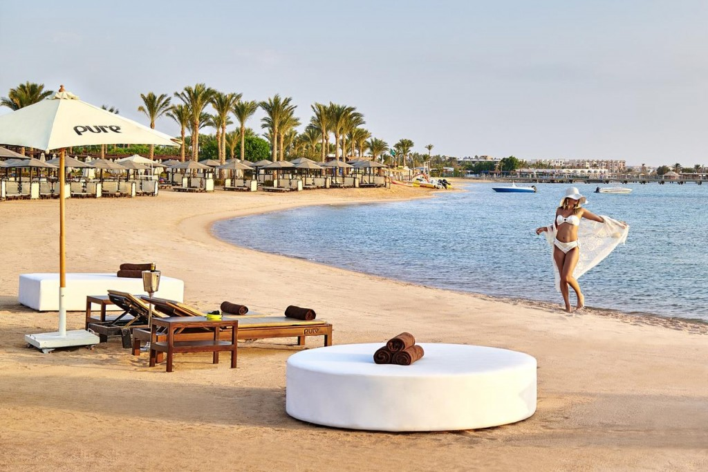 Hotel Steigenberger Pure Lifestyle 5* - Hurghada ( adults only ) 1