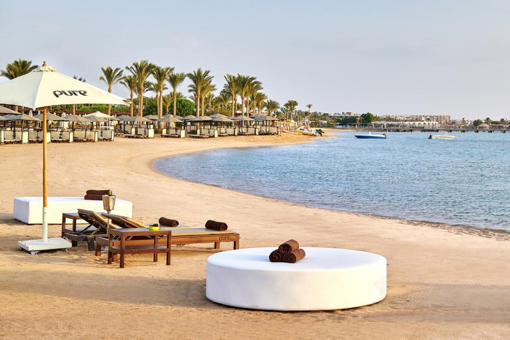Hotel Steigenberger Pure Lifestyle 5* - Hurghada ( adults only ) 2