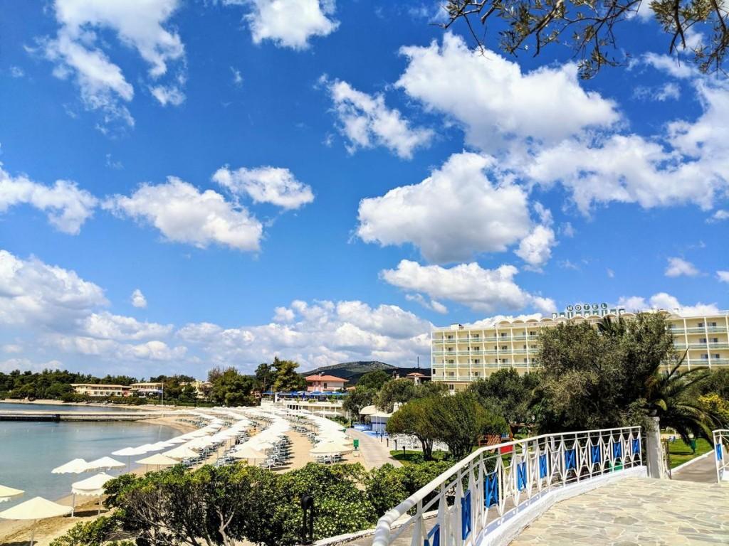 Bomo Palmariva Beach 4* - Evia 15
