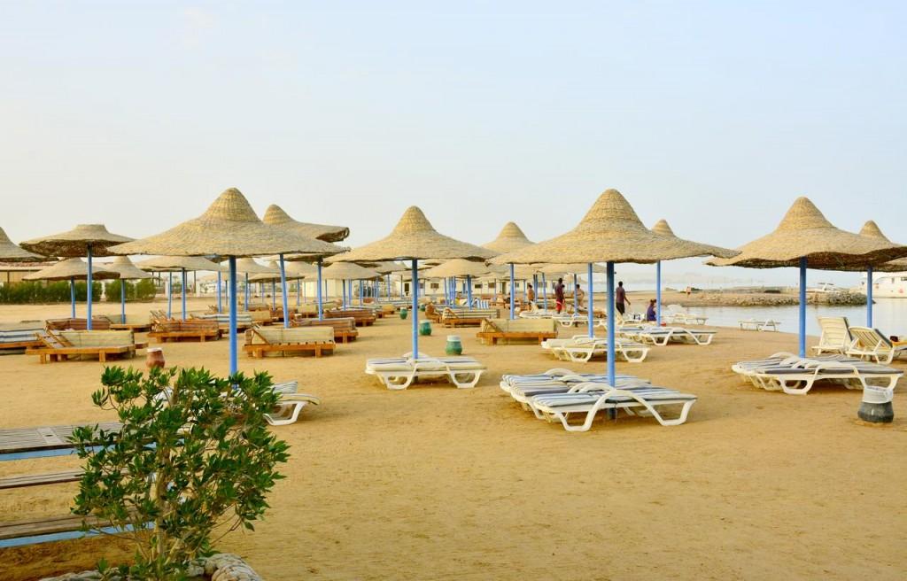 Hotel Royal Lagoons Aqua Park 5* - Hurghada 4