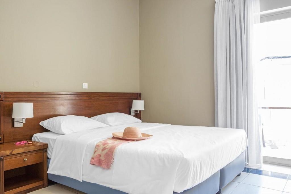 Hotel Zeus Neptuno Beach 4* - Creta 1