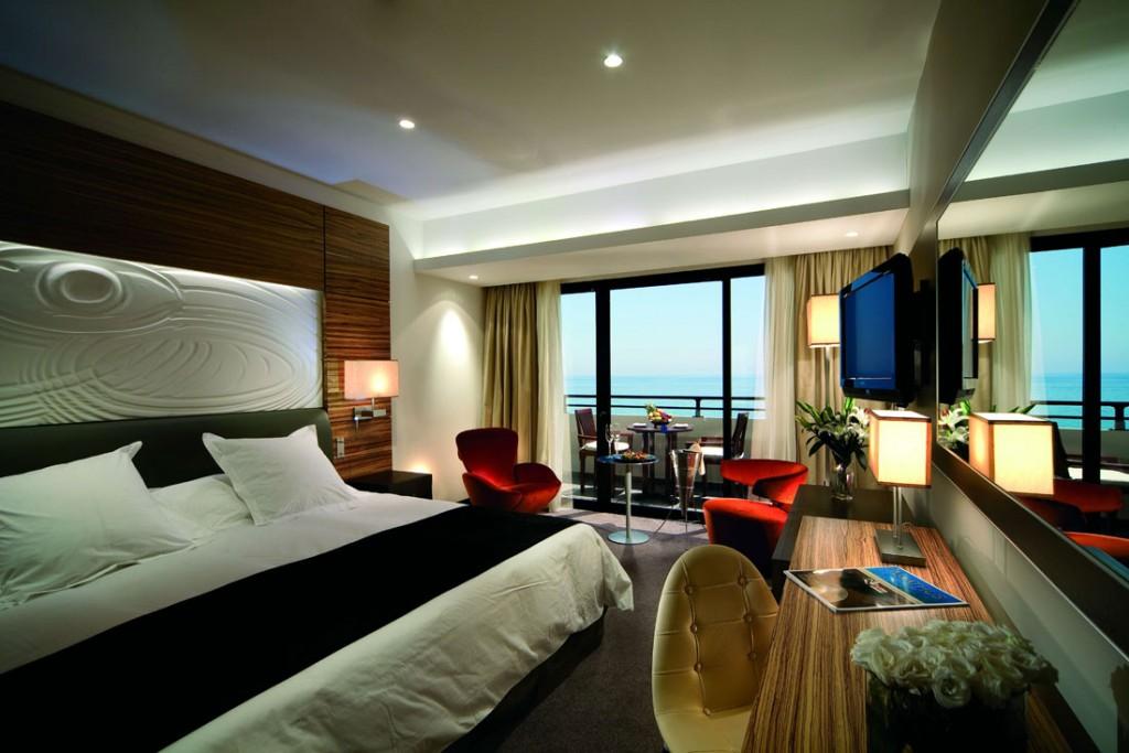 Hotel Amathus Beach 5* - Cipru 9