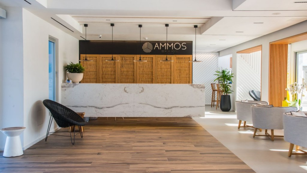 Hotel Ammos Beach 5* - Creta ( adults only ) 8