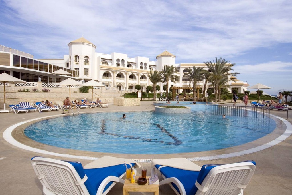 Hotel Old Palace Sahl Hasheesh Resort 5* - Hurghada 7