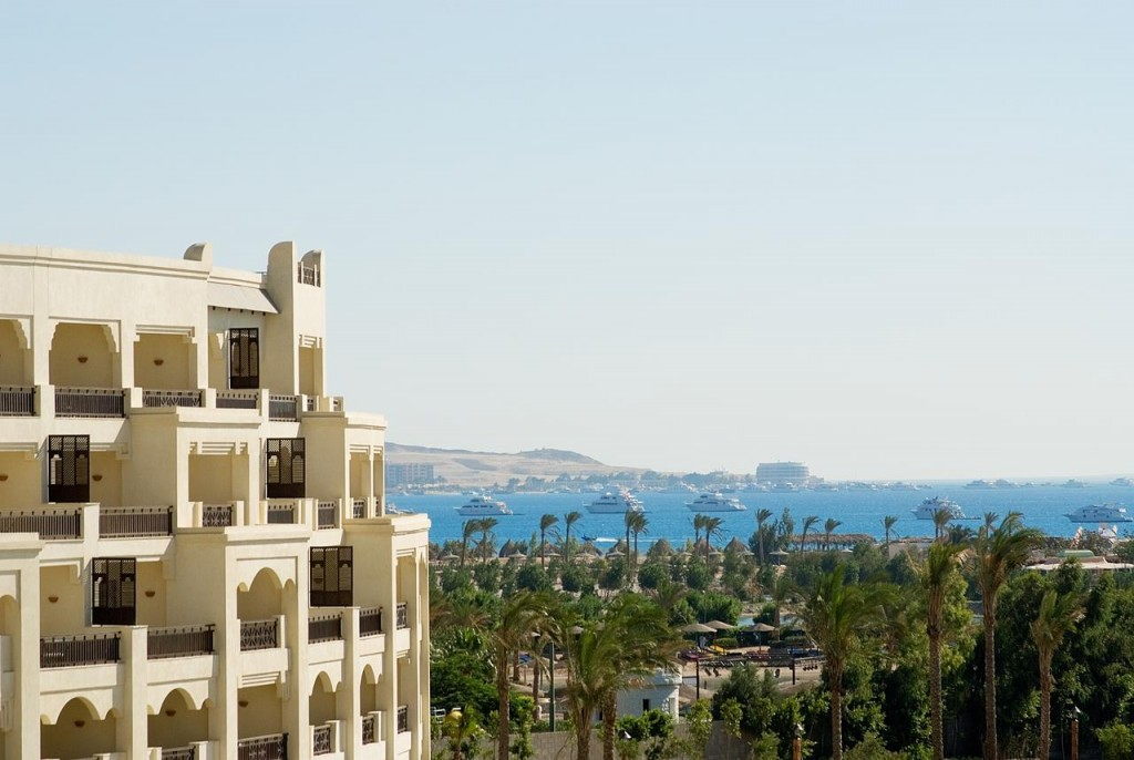 Hotel Steigenberger Al Dau Beach 5* - Hurghada 3