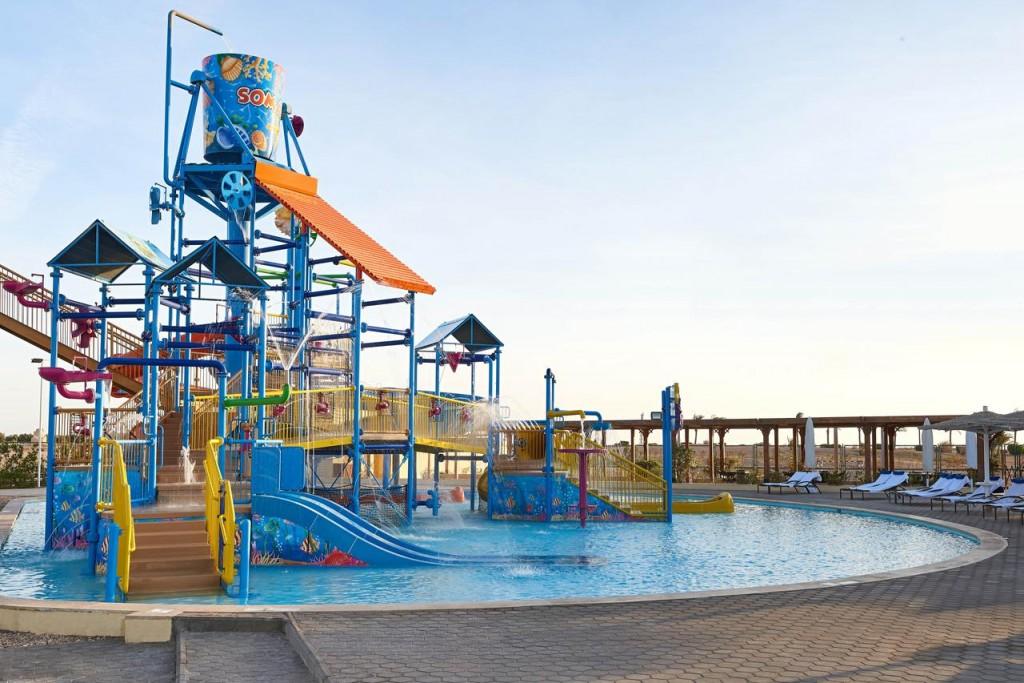 Hotel Sheraton Soma Bay 5* - Hurghada 9