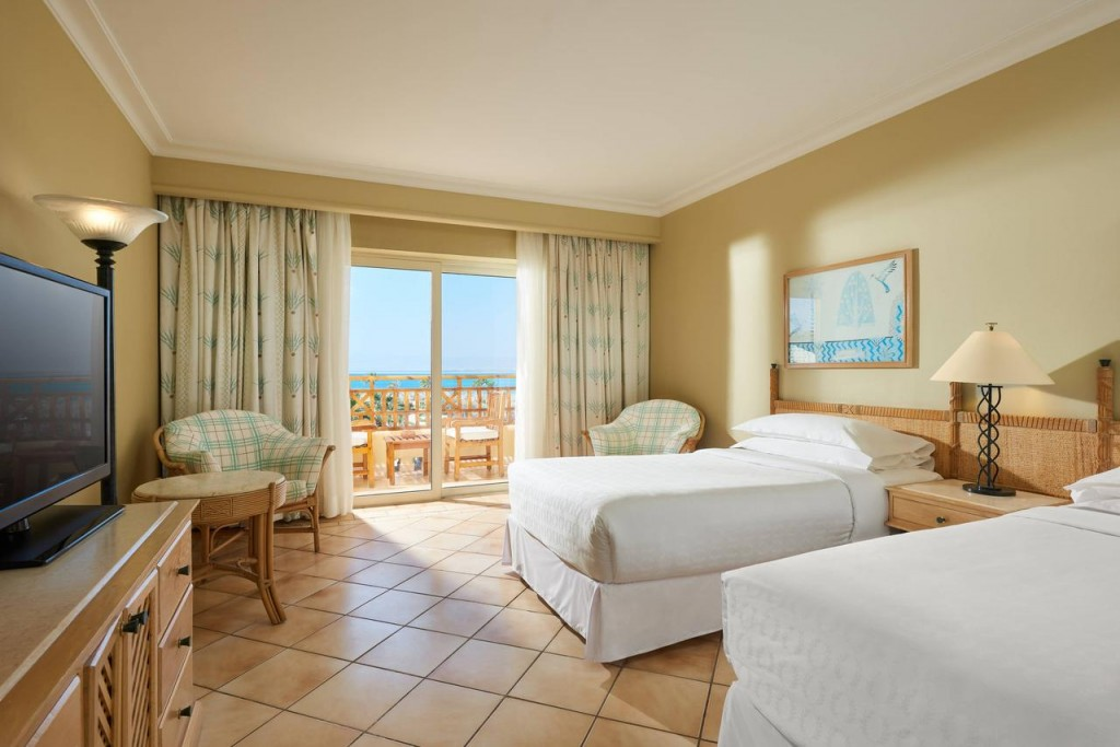 Hotel Sheraton Soma Bay 5* - Hurghada 10