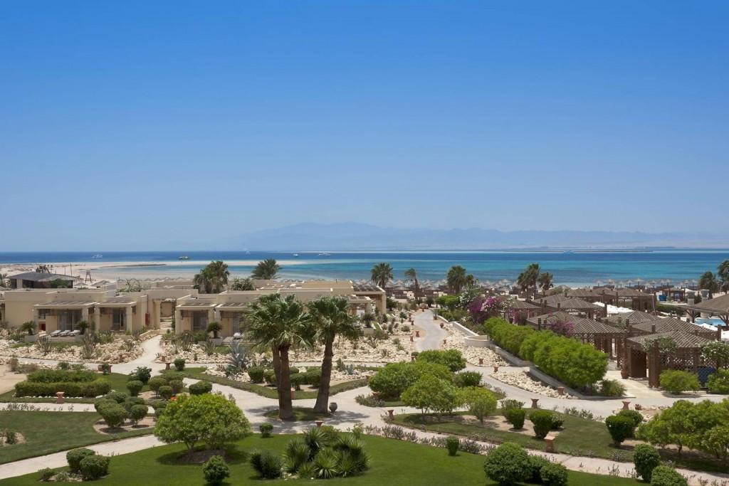 Hotel Sheraton Soma Bay 5* - Hurghada 6