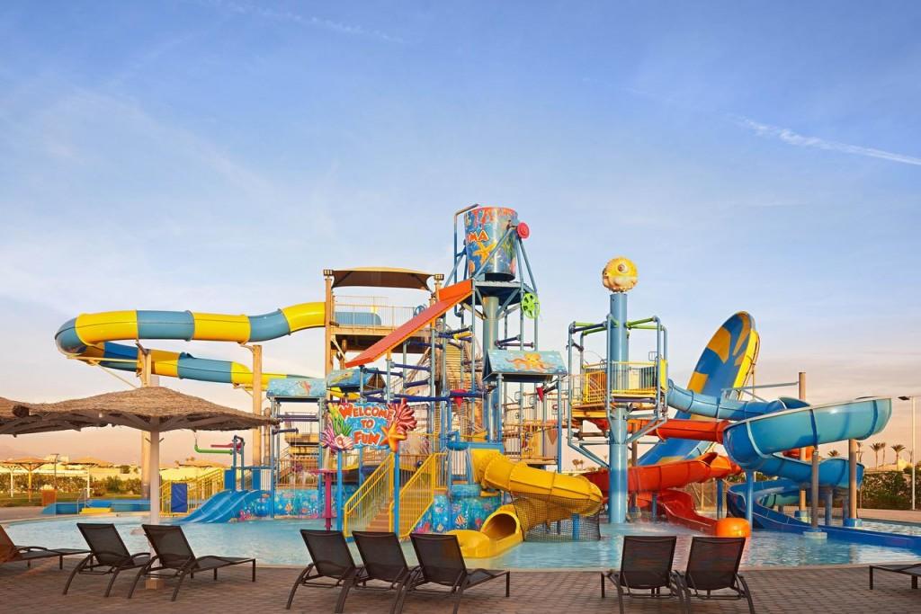 Hotel Sheraton Soma Bay 5* - Hurghada 5