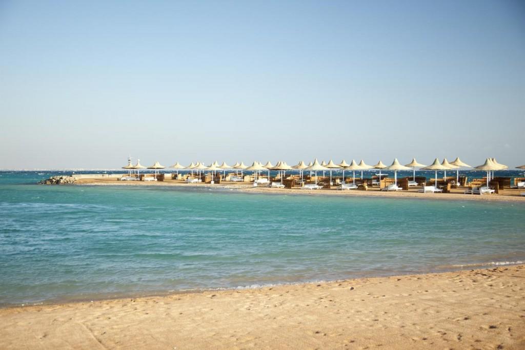 Hotel Coral Beach 4* - Hurghada 1