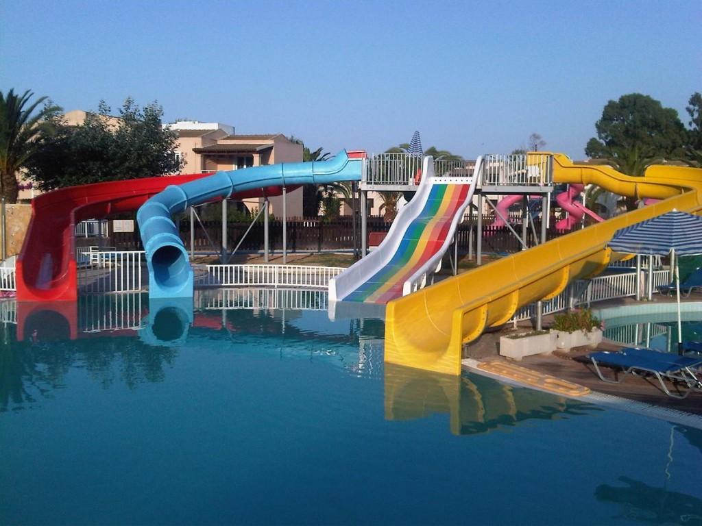 Labranda Sandy Beach 4* - Corfu 1