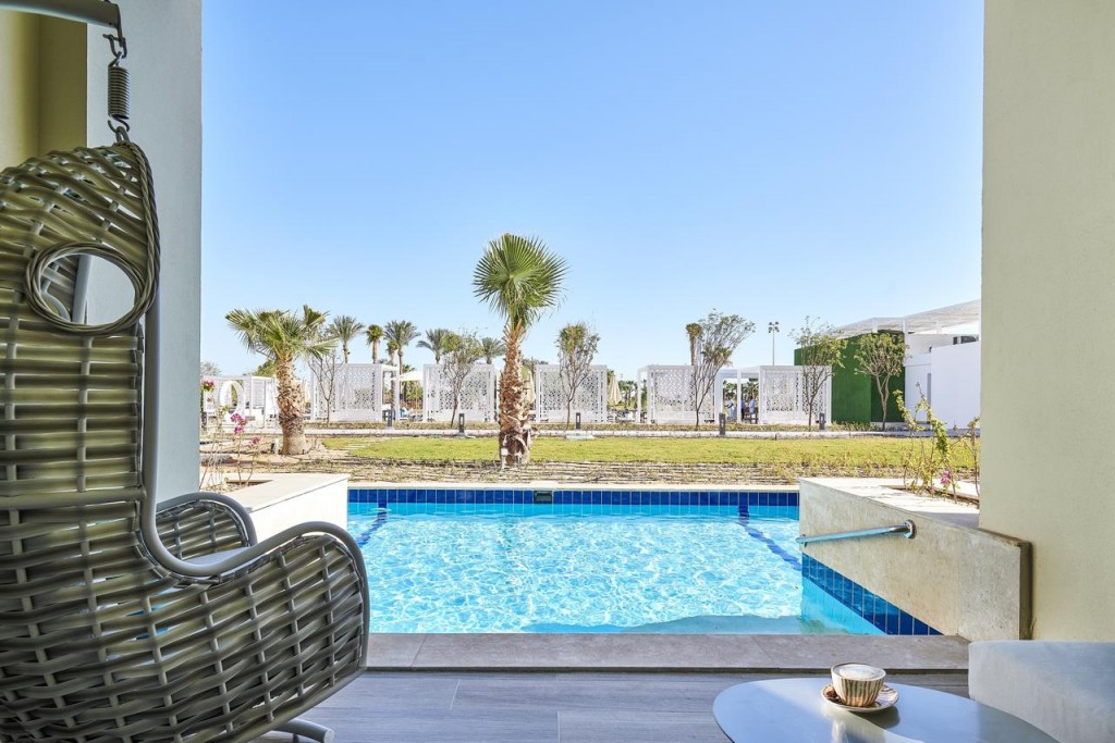 Hotel Steigenberger Pure Lifestyle 5* - Hurghada ( adults only ) 4