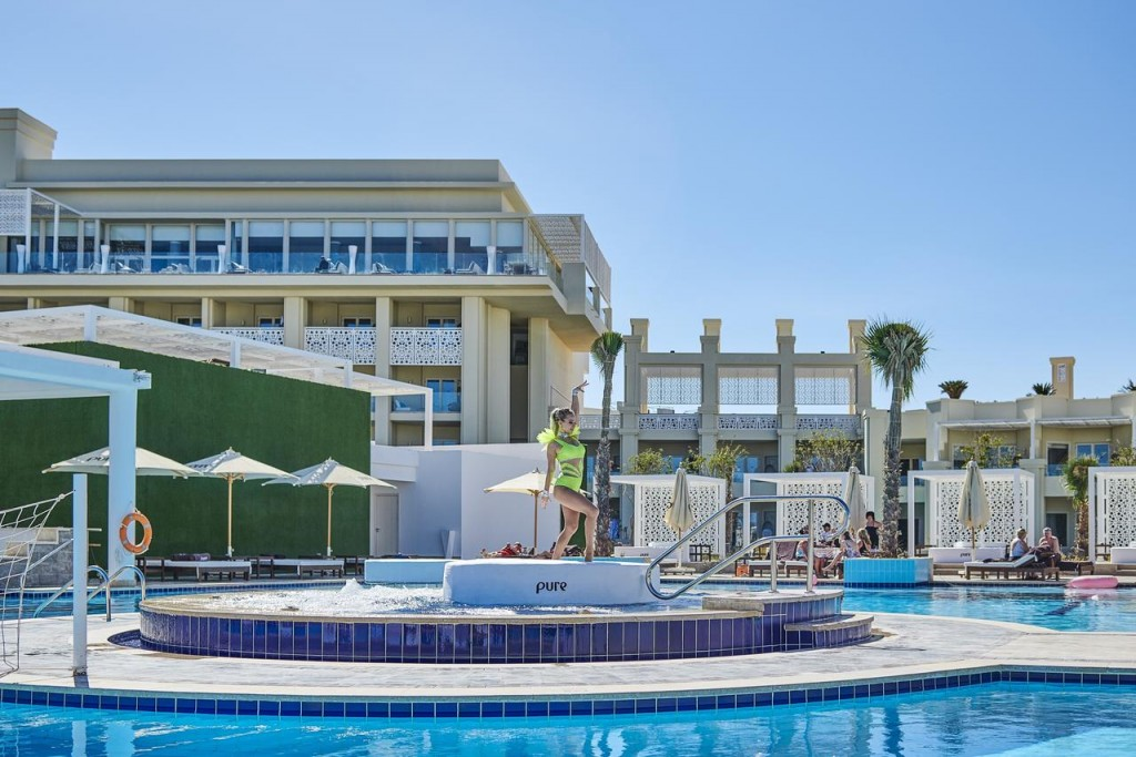 Hotel Steigenberger Pure Lifestyle 5* - Hurghada ( adults only ) 7