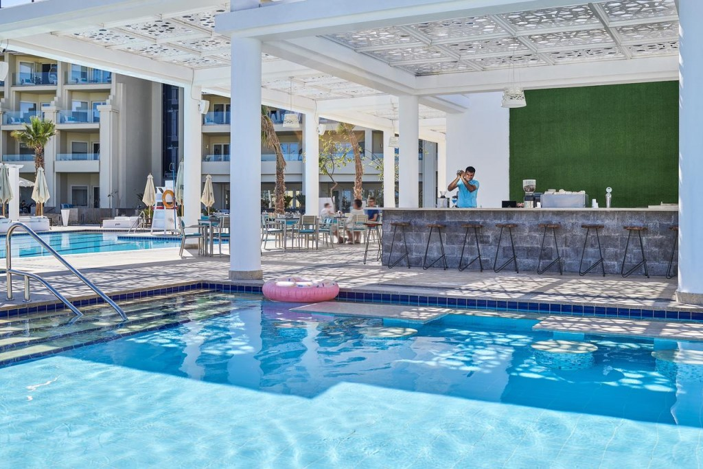 Hotel Steigenberger Pure Lifestyle 5* - Hurghada ( adults only ) 8