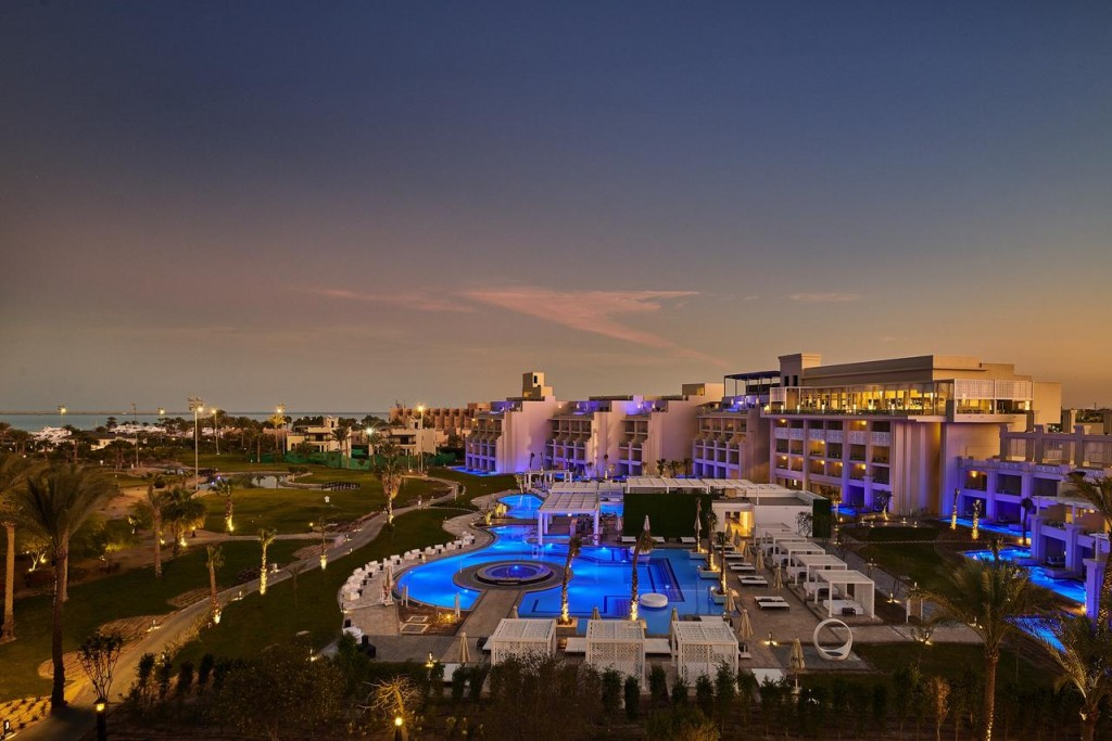 Hotel Steigenberger Pure Lifestyle 5* - Hurghada ( adults only ) 9
