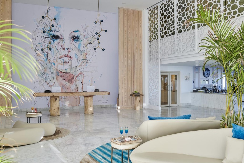 Hotel Steigenberger Pure Lifestyle 5* - Hurghada ( adults only ) 10
