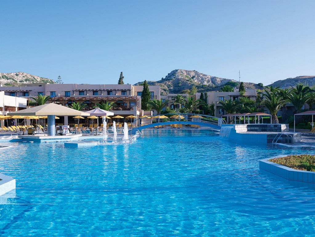 Atlantica Porto Bello Beach 4* - Kos 1