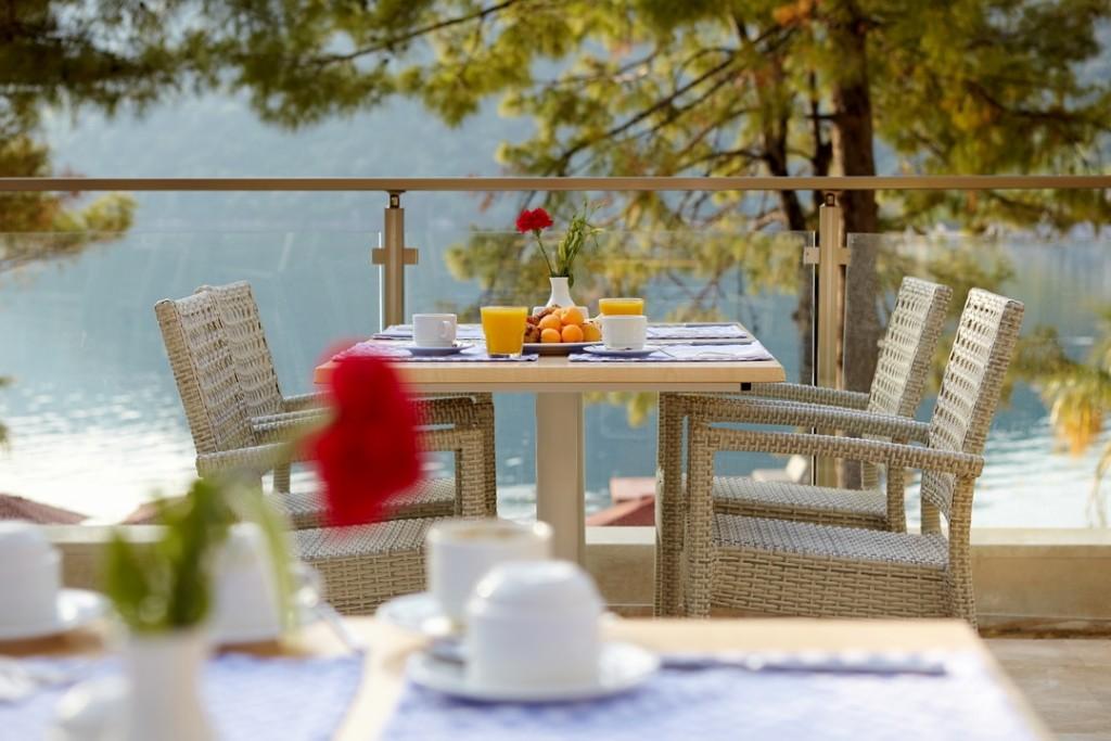 Hotel Sentido Orka Lotus 5* - Marmaris 3