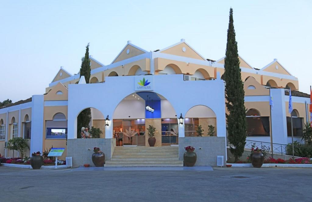 Labranda Sandy Beach 4* - Corfu 11