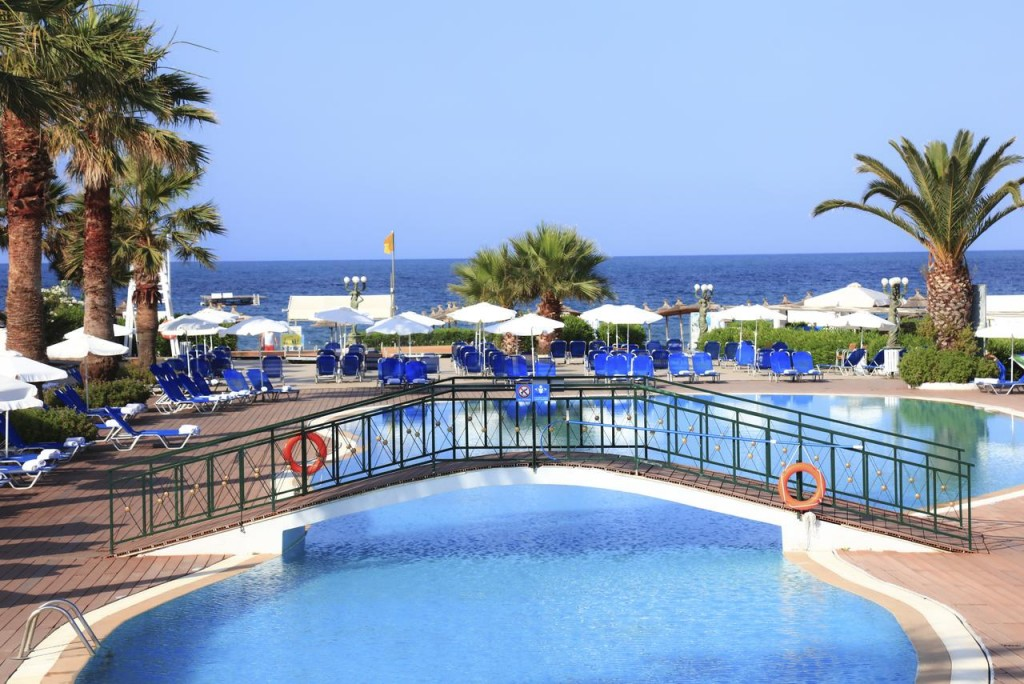 Labranda Sandy Beach 4* - Corfu 13