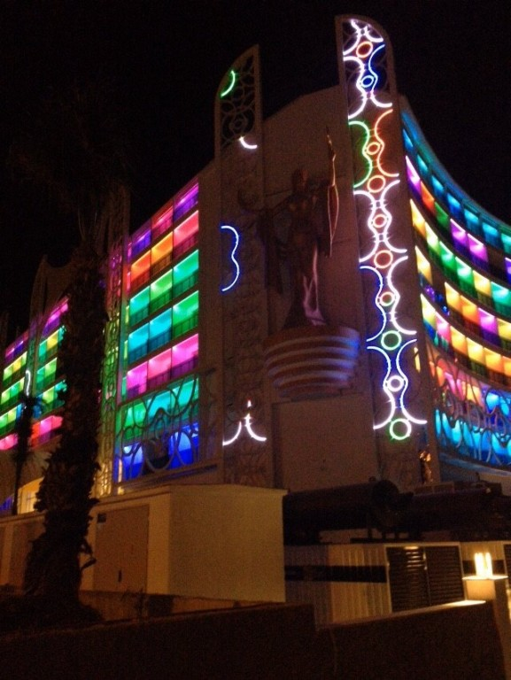 Azura Deluxe Resort & Spa Hotel 5* - Alanya  1