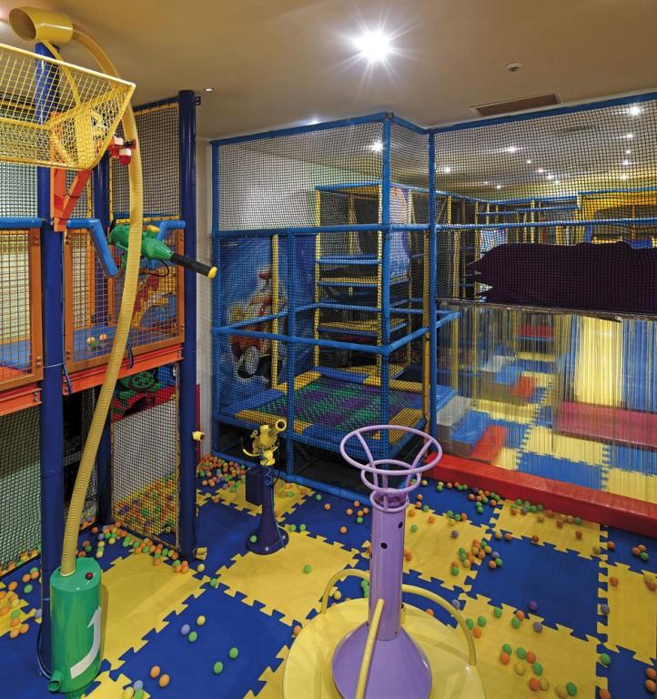 Ela Quality Resort 5* - Belek zbor Bucuresti si Cluj 04, 11, 18 mai 3