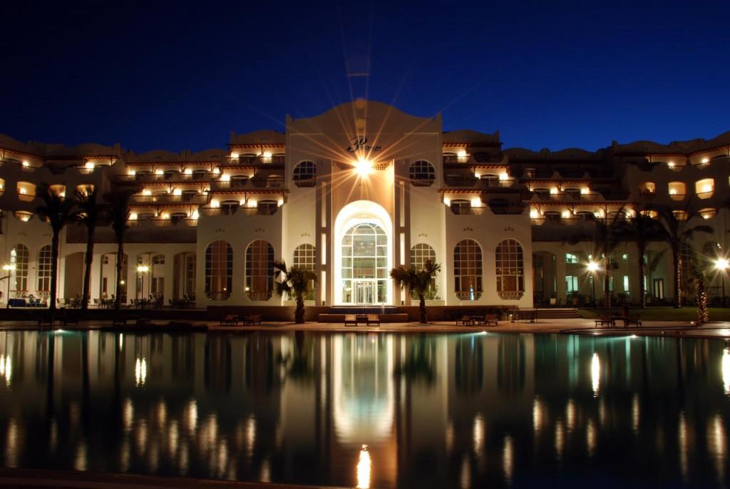 Hotel Royal Lagoons Aqua Park 5* - Hurghada 17
