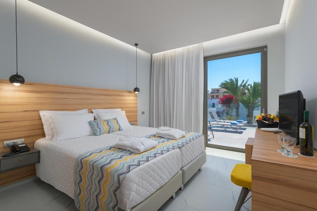 Hotel Avra Beach 4* - Rodos  18