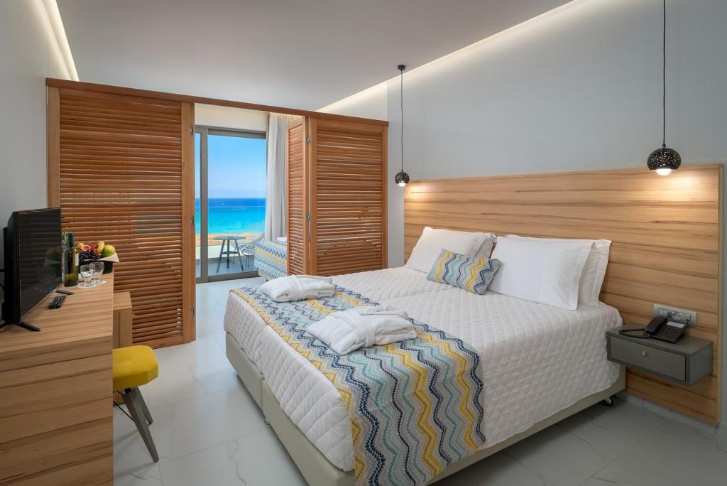 Hotel Avra Beach 4* - Rodos  19