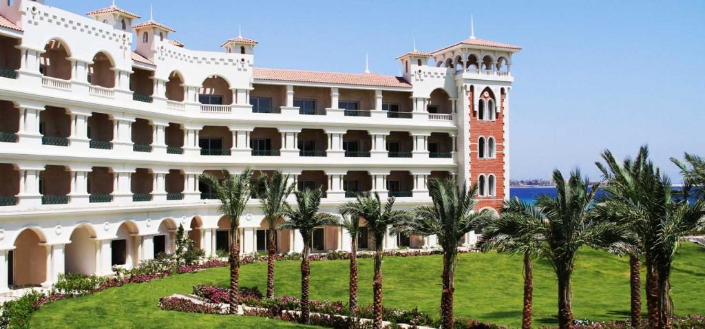Hotel Baron Palace Resort Sahl Hashesh 5* - Hurghada  19