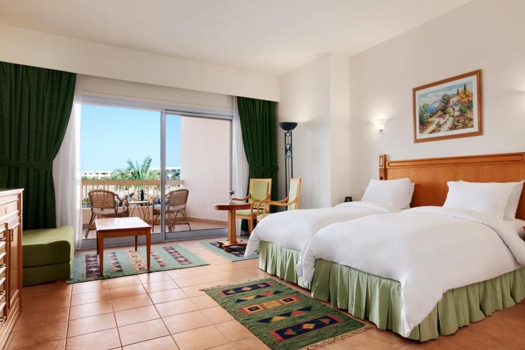 Hotel Long Beach 4* - Hurghada 3