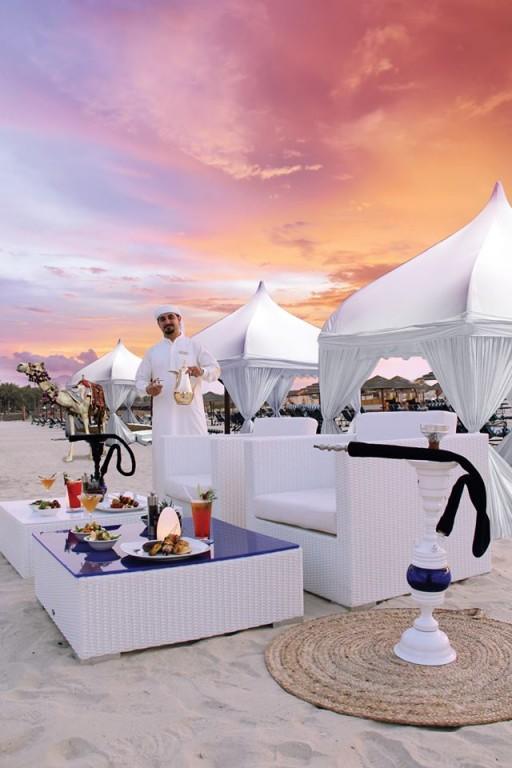 Hotel Jumeirah Beach Hotel 5* - Dubai 3
