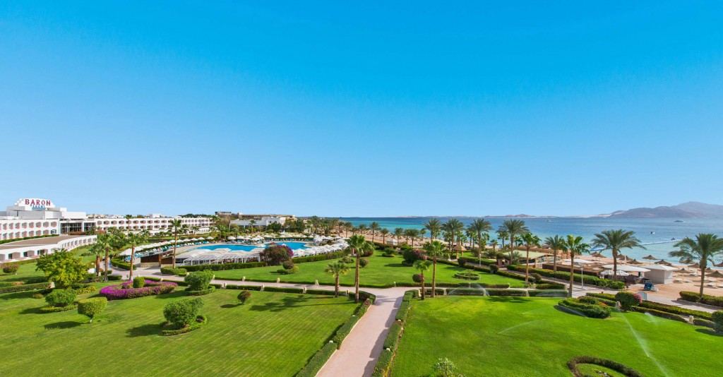 Hotel Baron Resort 5* - Sharm El Sheikh 11