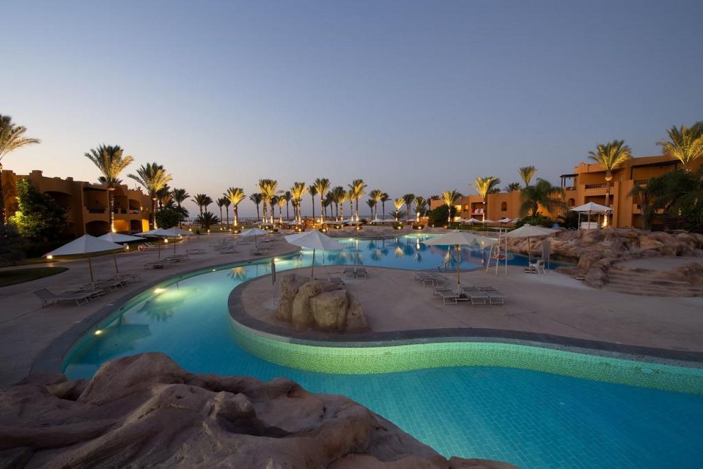 Hotel Stella Di Mare Beach 5* - Hurghada 6