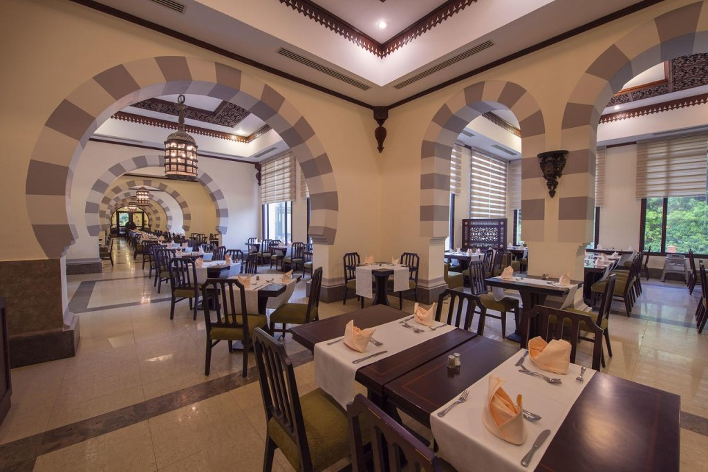 Hotel Stella Di Mare Beach 5* - Hurghada 3