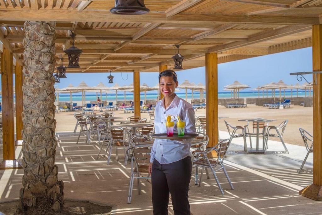 Hotel Stella Di Mare Beach 5* - Hurghada 2
