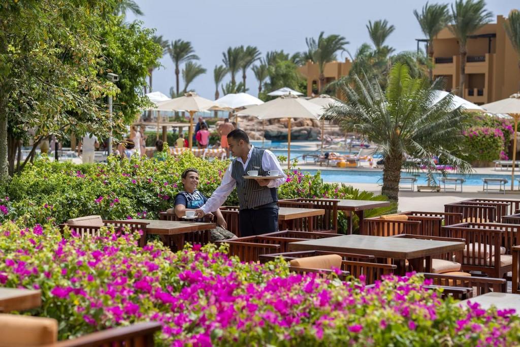 Hotel Stella Di Mare Beach 5* - Hurghada 10