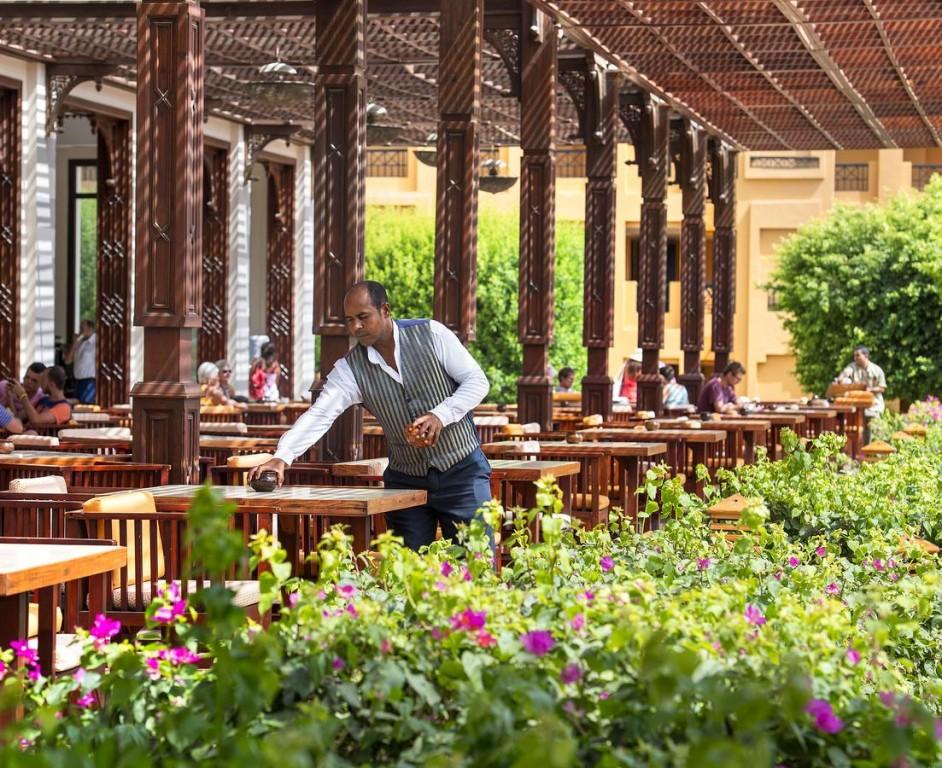 Hotel Stella Di Mare Beach 5* - Hurghada 1
